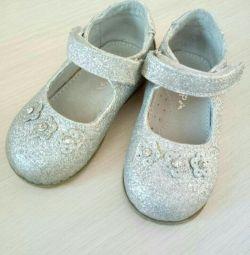 Pantofi cu dimensiunea 21