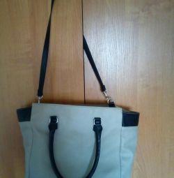 Bag of H & M