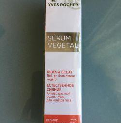 Yves Rocher Serum roller Serum Vegetal