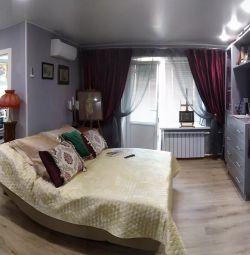 Daire, 1 oda, 36 m²