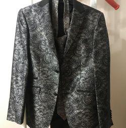 Κοστούμια παλτά σακάκι κοστούμι