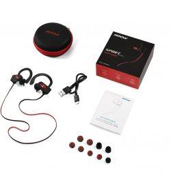 Căști Bluetooth Hi-Fi rezistent la apa