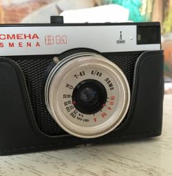 фотоапарат Синема