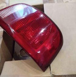 2500 sell. Fanar new from Mitsubishi Galant pokal