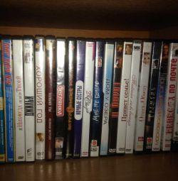 Δίσκοι DVD