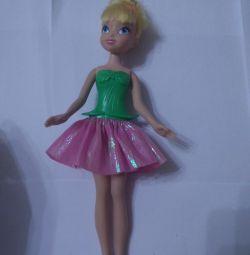 Doll Zana Ding Ding