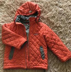 Курточка на девочку - 2 годика