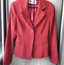 Jacket female size 42-44