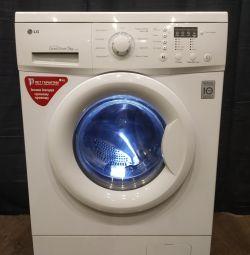 Mașină de spălat LG