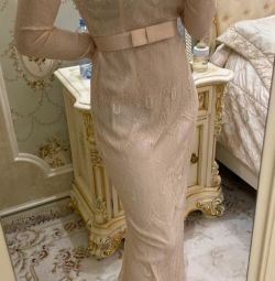 Платье дизайнерская