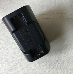 Φορτιστής μπαταρίας Panasonic Ni-Cd