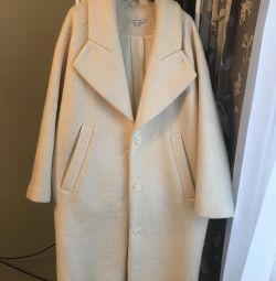Пальто демисезонное Carven