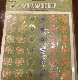 Set pentru flori aplicații