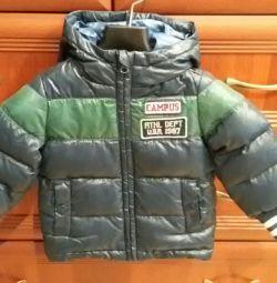 Çocuk için ceket