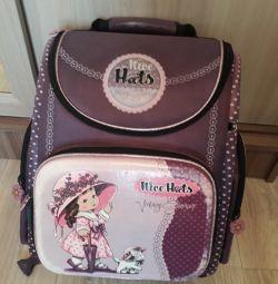 Schoolbag (Satchel)