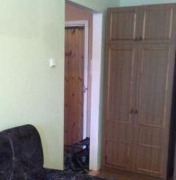 Apartment, 1 room, 33 m²