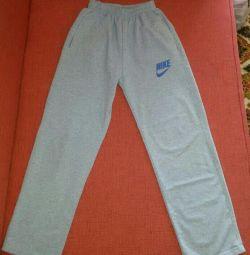 Sports Pants, 134-140