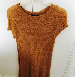 Dress knitting, 42