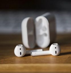 Airpods TWS M9X Kablosuz Kulaklıklar Beyaz