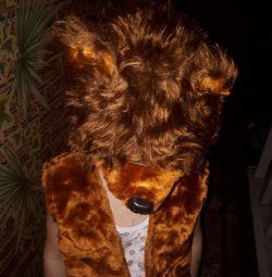 Costumul lupului