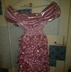 Сукня для Маленької Принцеси