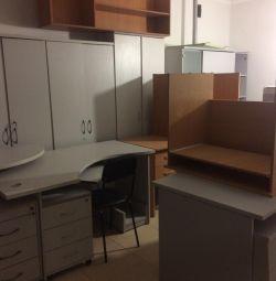 Мебель офисная Цена договорная