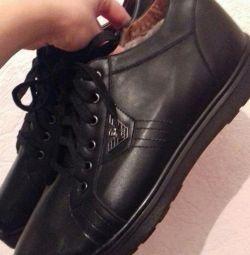 Men's Boots Winter