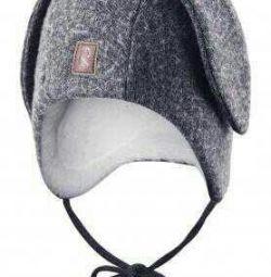 Reima Winter hat
