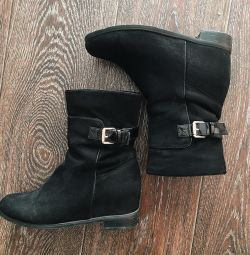 Boots for spring - autumn.