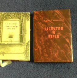 Thumbnail Rasputin și evrei 10x7 cm