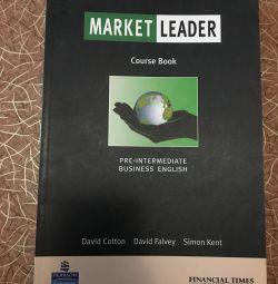 Market leader pre-intermediate учебник