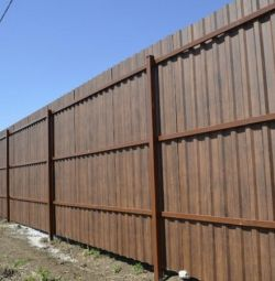 Gardul oricărei complexități.
