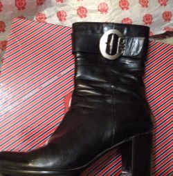 Discount (-150₽) Women's shoes, size 40, bargaining.