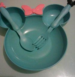 Bulaşık tabak