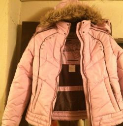 Jacket children Hawre & Co