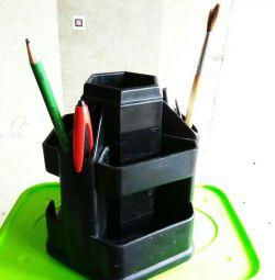 Органайзер.Подставка для олівців і ручок