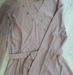 Платье женское р 50-54