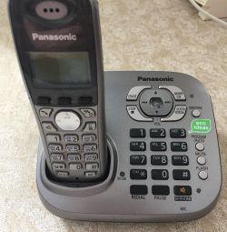 Τηλέφωνο Panasonic KX-TG7341