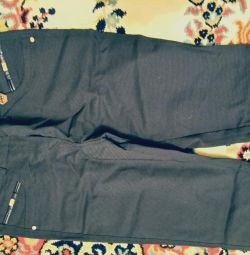 Trousers for women 40-42