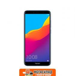 Smartphone Honor 7A Pro Blue