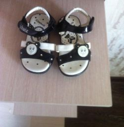 Sandalaches