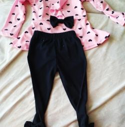 Children's Suit