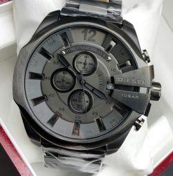 Diesel watch + gift