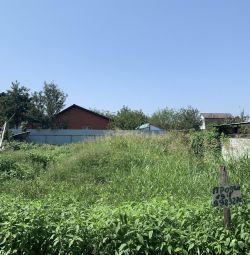 Arsa, 4 yüz., Tarımsal (SNT veya DNP)