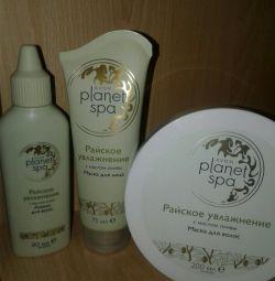 Набор Planet Spa