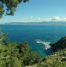 Μια βιώσιμη βίζα επισκεπτών στην Κύπρο