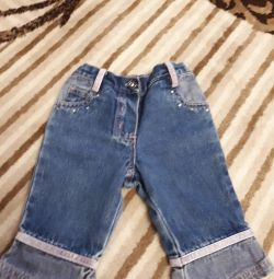 Jeans marca.