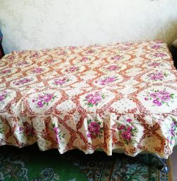 New double bedspread