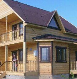 House, 160 m ²