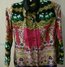 Τουρκική μπλούζα